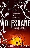 Wolfsbane: Number 2 in series (Nightshade)
