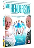 Mrs Henderson Presents [2005] [DVD]