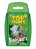 Winning Moves Classic top Trumps Childrens Kids Travel Holiday Playing Cards dinosauri TT