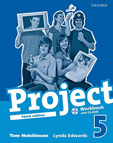 Project: 5: Workbook Pack 3rd Edition (Project Third Edition)