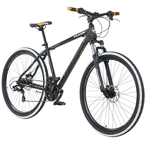 Galano Mountainbike Damen MTB Toxic Pulse im Test