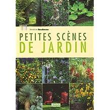 Petites scènes de jardin
