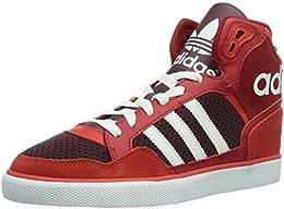 scarpe adidas extaball uomo