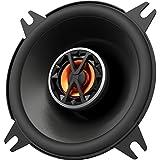 """JBL Club 4020 4"""" (100mm) Koaxialer Stereo Auto-Lautsprecher (1 Paar) - Schwarz"""