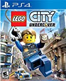 Warner Home Video - Games LEGO City Undercover - PlayStation 4