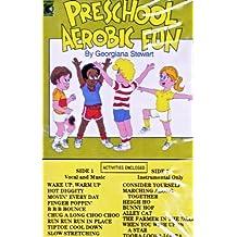 Preschool Aerobic Fun