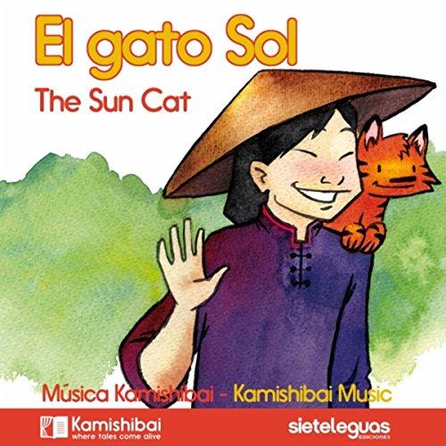 El Gato Sol: Música Kamishibai...