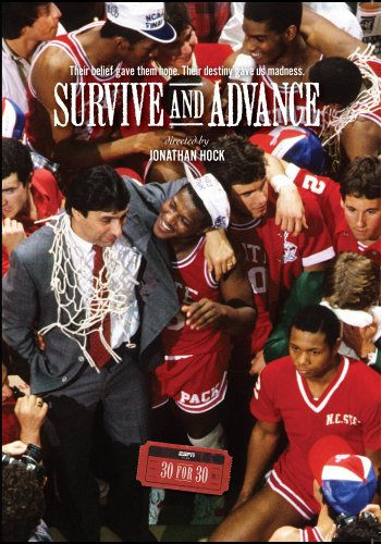 espn-films-30-for-30-survive-and-advance-dvd-2013-region-1-us-import-ntsc
