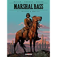 Marshal Bass 01. Black & White