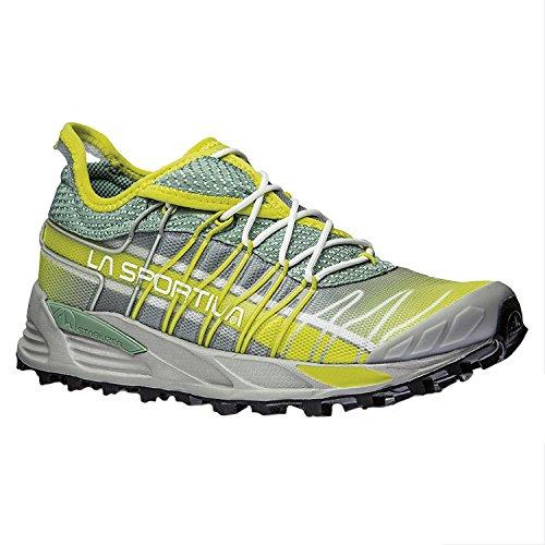 38.5 M EU , Green Bay : La Sportiva Women's Mutant Backcountry Trail Running Shoe
