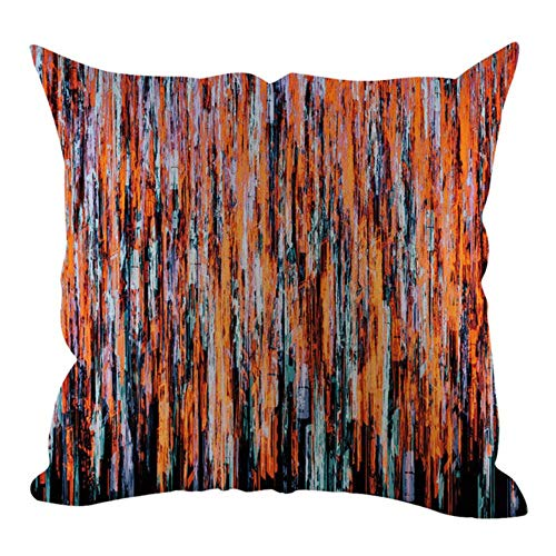 Beo ZK 60 x 30 BE912 Mexico Lounge Coussin d/écoratif pour Meubles de Jardin en rotin Orange//Jaune//Turquoise 60 x 40 cm