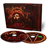 Repentless CD + DVD