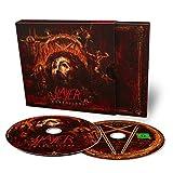 Slayer: Repentless (Audio CD)