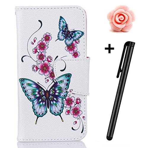 motorola-moto-g4-casemoto-g4-plus-flip-casetoyym-pretty-flower-butterfly-drawing-art-painted-folio-p