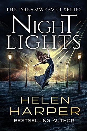 Night Lights (Dreamweaver Book 3)