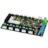 3d Imprimante Mks Fond V1.2 Carte Contrôleur Remplacer Les Rampes 1.4 Arduino 2560