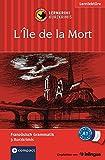 Produkt-Bild: L?Île de la mort: Compact Lernkrimi. Lernziel Französisch Grammatik - Niveau A1