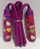 Hello Kitty Colourful Skipping Rope