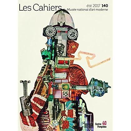 Cahiers du MNAM no.140