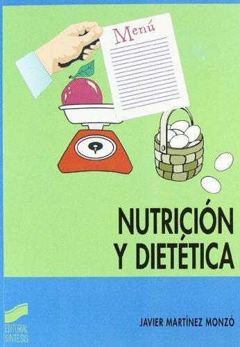 Nutrición Y Dietética Ciclos Formativos Fp Grado Medio