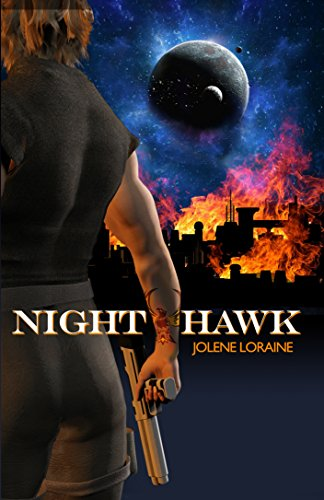 ebook: Night Hawk (B00L4AHMHE)