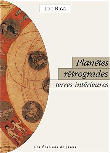 Plantes rtrogrades, terres intrieures