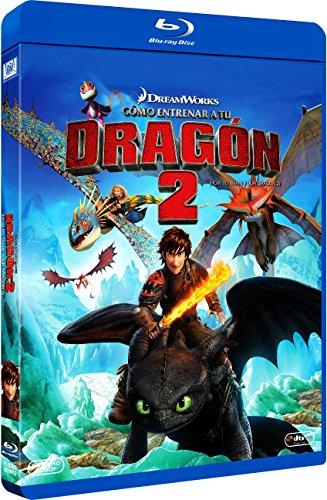 Como Entrenar A Tu Dragon 2  Blu-Ray [Blu-ray] 51CKp4 RRjL