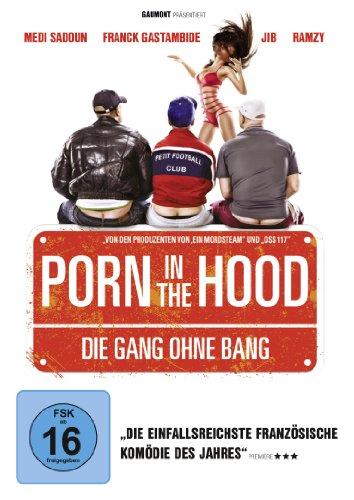Bild von Porn in the Hood - Die Gang ohne Bang