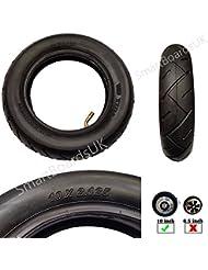 """Hoverboard Swegway 10 pouces en pneu et tube intérieur - 10 """"Tire et tube intérieur"""