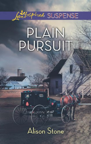 Plain Pursuit Love Inspired Suspense