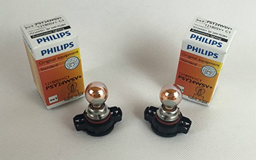 Philips Silver Vision