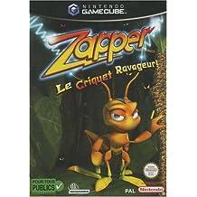 Zapper : Le Criquet ravageur