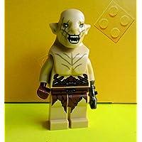 LEGO La Hobbit: Azog Minifigura