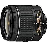 Nikon AF-P DX NIKKOR 18-55mm f/3.5-5.6G VR lentille pour 2013et Plus récents...