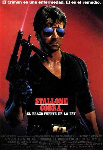 Cobra Plakat Movie Poster (27 x 40 Inches - 69cm x 102cm)...