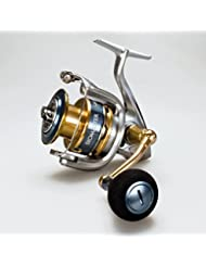 Shimano Biomaster 5000 SW-A XG Moulinet eau de mer spinning