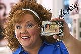 Melissa McCarthy Signé photo Print-Superbe qualité-30,5x 20,3cm (A4)