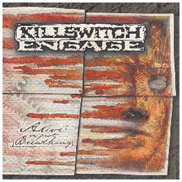 Killswitch Engage: Alive Or Just Breathing (Audio CD)