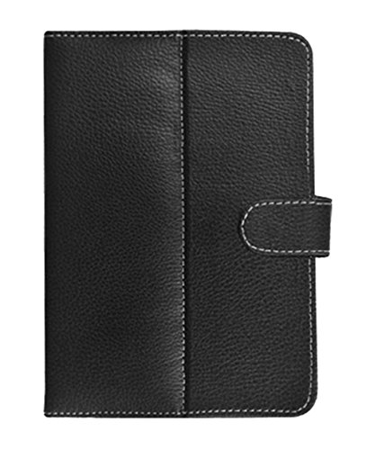 Fastway Flip Flap Case For Huawei Honor T1 7.0-Black  available at amazon for Rs.279