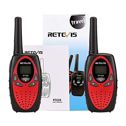 Retevis RT628