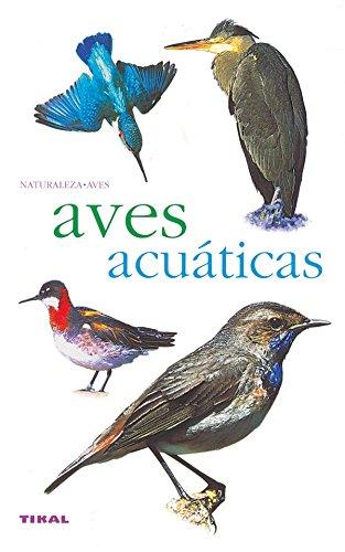 Aves acuáticas por From Susaeta Ediciones