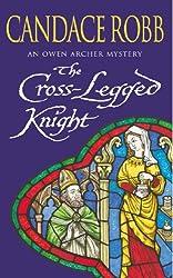 The Cross Legged Knight (Owen Archer Book 8)