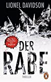 Der Rabe: Thriller - Lionel Davidson