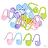 This item mixed with 5 colors,you will get 4 for each color.