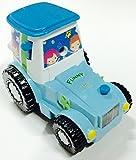 CraftDev Cute Car Figured Automatic Indr...