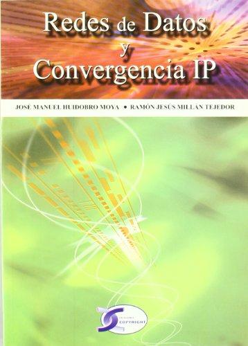 Redes de datos y convergencia ip