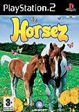 51CL HpTxNL. SL160  BEST BUY UK #1Horsez (PS2) price Reviews uk
