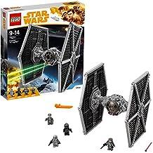 LEGO Star Wars - Star Wars Caza TIE imperial, juego de construcción (75211)