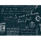Duni Papier-Tischsets 30x40cm Le Bistro, 250 Stück