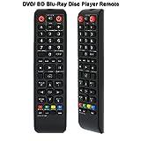 Alkia AK59–00149A Fernbedienung Ersatz für Samsung DVD BD BLU-RAY DISC Player Fernbedienung, geltenden BDF5100/ZA bd-es5300 bd-fm51 bd-fm57 C bd-h5100 bd-h5900 bd-hm51 bd-j5100 bd-j5700 bd-j5900